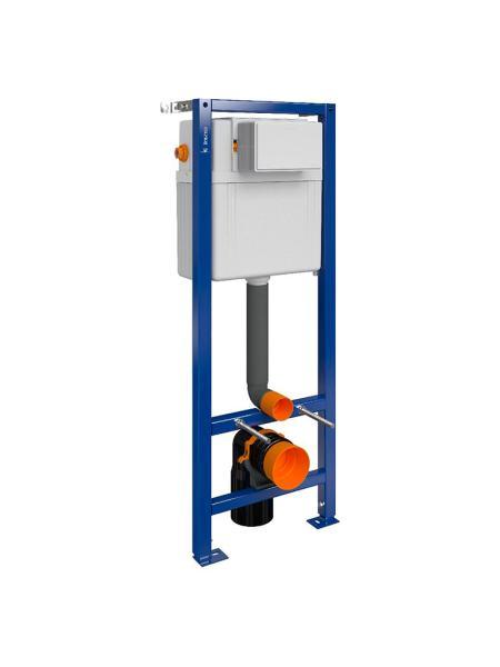 Инсталляционная система Aqua 02 для унитаза Cersanit