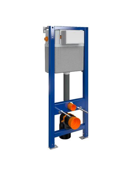 Инсталляционная система Aqua 22 QF для унитаза Cersanit
