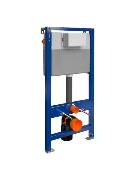 Инсталляционная система Aqua 52 QF для унитаза Cersanit