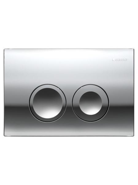 Кнопка Delta 21 Geberit 115.125.21.1
