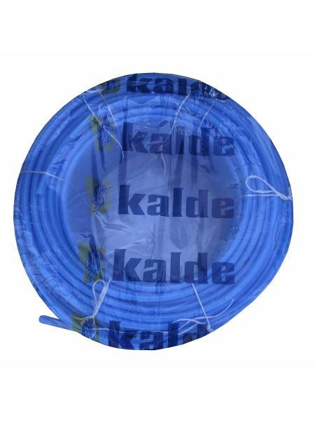 Труба KALDE для теплого пола с кислородным барьером PERT-EVOH  16x2.0 мм ( 160 м )