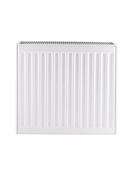 Стальной радиатор 22х500х500.B KOER (нижнее подключение) (RAD083)