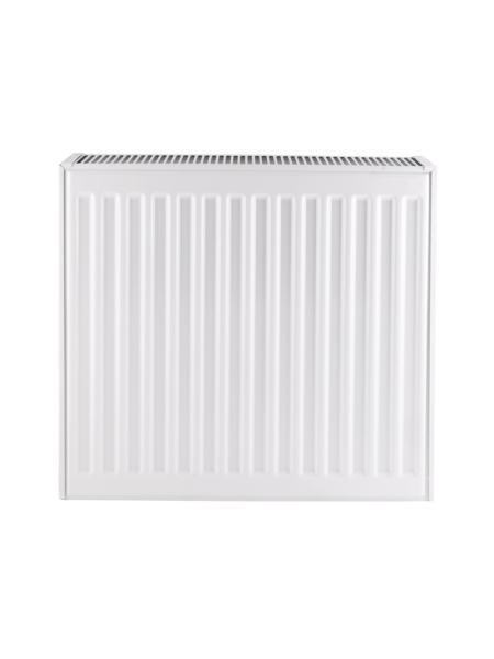 Стальной радиатор 22х500х500.S KOER (бок. подключение) (RAD053)
