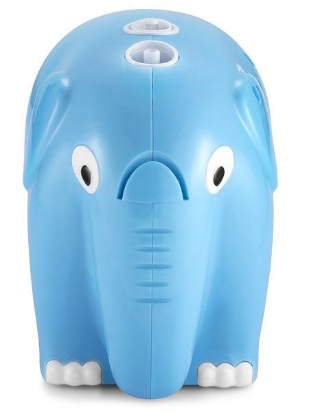 Ингалятор Longevita CNB69012 Blue Компрессорный