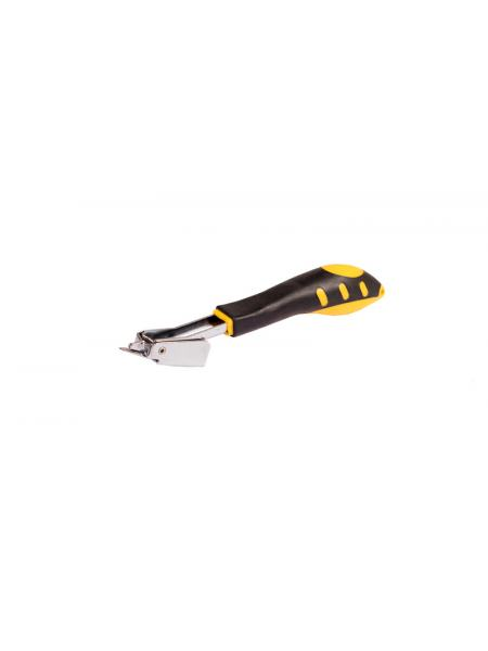 Антистеплер, 180 мм, металлическая головка, эргономичная TPR ручка MASTERTOOL 41-0920