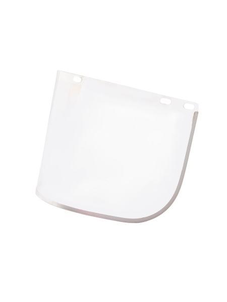 Экран сменный для щитка защитного MASTERTOOL 81-0030