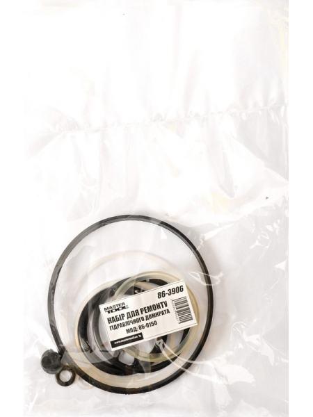 Набор для ремонта гидравлического домкрата мод: 86-0150 MASTERTOOL 86-3906