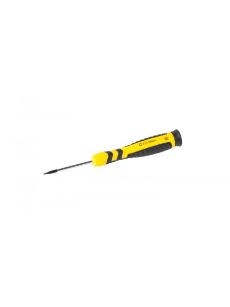 Отвертка прецизионная TORX T5*50 MASTERTOOL 43-0055