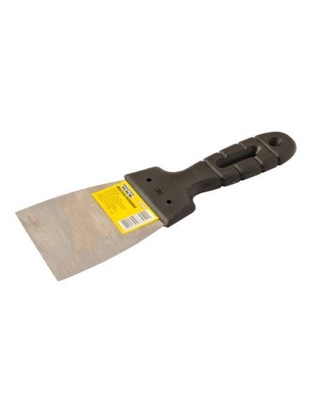 Шпатель малярный  80 мм MASTERTOOL 19-3508