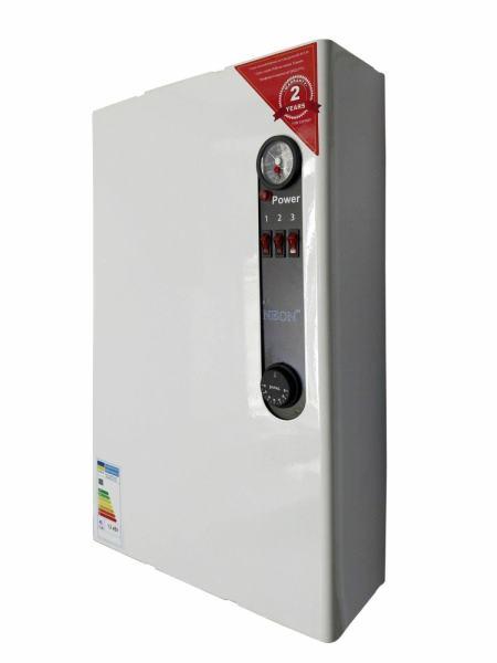 Электрический котел NEON PRO 4,5 кВт 220/380 В, модульный контактор