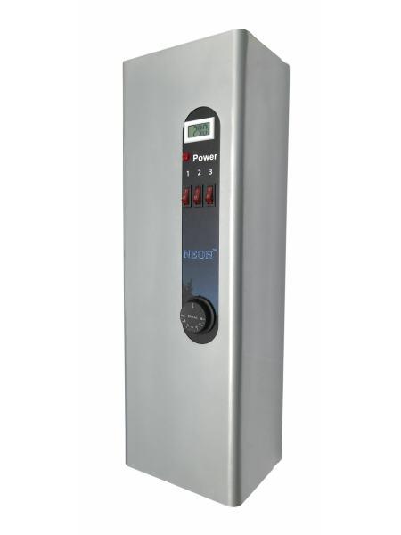 Электрический котел NEON WCS  4.5 кВт 220/380 В, модульный контактор