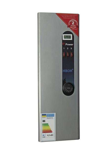 Электрический котел NEON WCS  9.0 кВт 220/380 В, модульный контактор