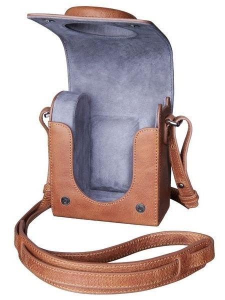 Сумка Olympus leather Case For Stylus