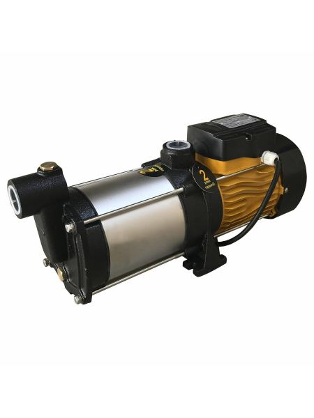 Насос центробежный многоступенчатый  Optima MH-N 1100INOX 1,1кВт нерж, колеса