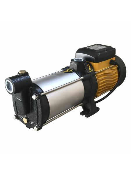 Насос центробежный многоступенчатый  Optima MH-N 1500INOX 1,5кВт нерж, колеса