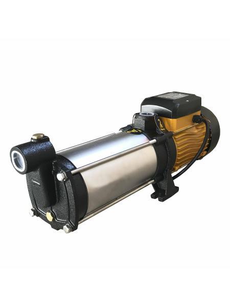 Насос центробежный многоступенчатый  Optima MH-N 1800INOX 1,8кВт нерж, колеса