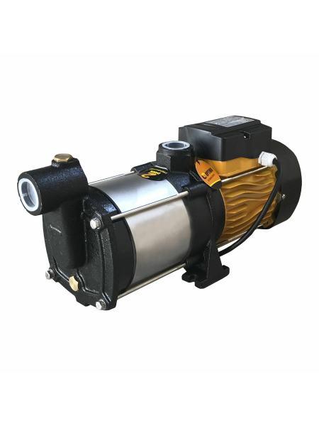 Насос центробежный многоступенчатый  Optima MH-N  900INOX 0,9кВт нерж, колеса