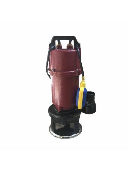 Насос фекальный с режущим механизмом Optima WQ15-15QG 1,5кВт