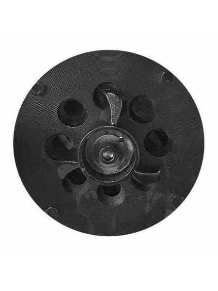 Насос фекальный с режущим механизмом Optima WQD10-15DF 1,3кВт