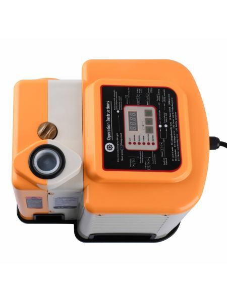Насосная станция Optima OP750 IA с интеллектуальным частотным преобразователем