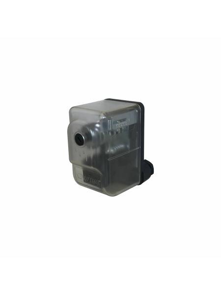 Реле давления OPTIMA PM-5.2 ( с прозрачным корпусом и шкалой давления отключения )