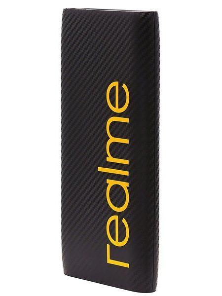 Портативное зарядное устройство Realme 10000mAh Dart Charge 30W RMA156 Black