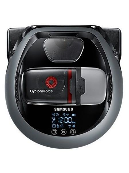 Робот-пылесос Samsung VR10M7030WG / EV