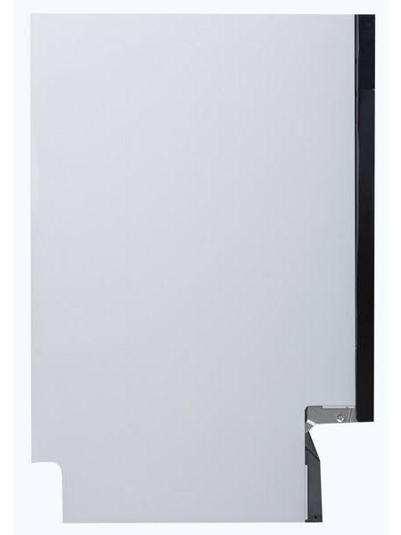 Посудомоечная машина Sharp QW-GD54R443X-UA