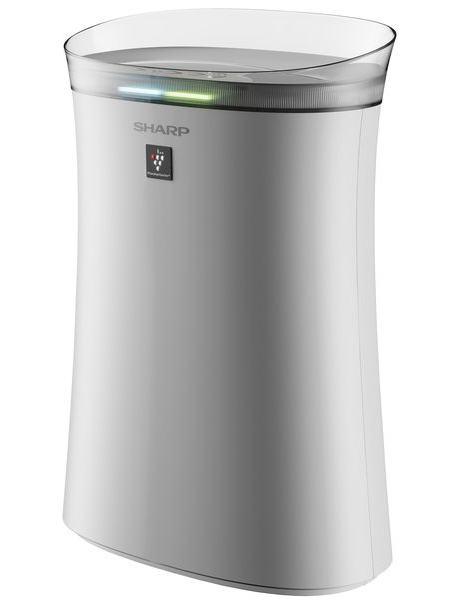 Воздухоочиститель Sharp UA-PF40E-W