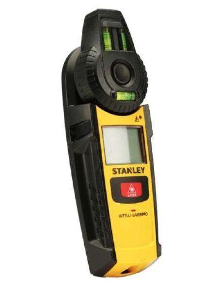 Детектор + лазерный уровень Stanley 0-77-260