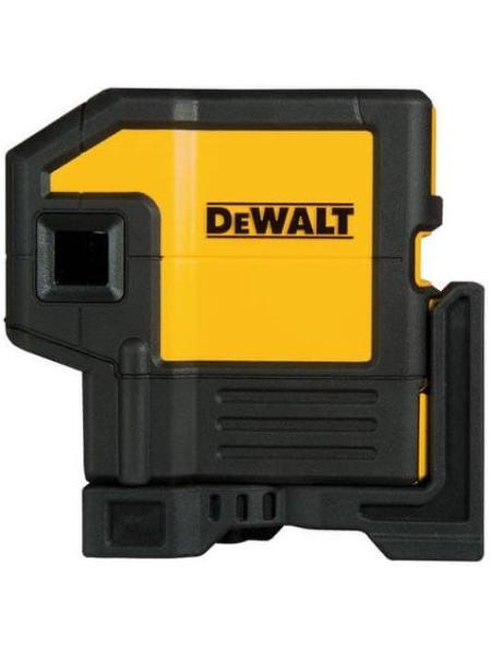 Лазерный уровень DeWalt DW0851