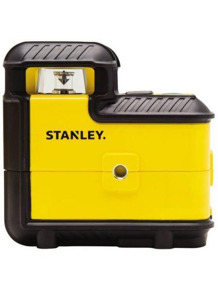 Лазерный уровень Stanley Cross360 зеленый луч STHT77594-1