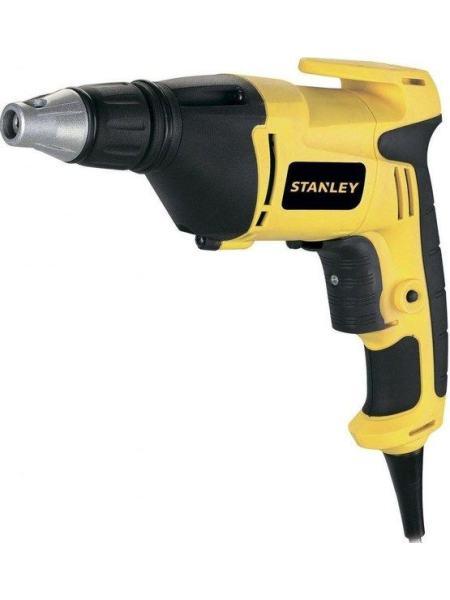 Шуруповерт Stanley STDR5206