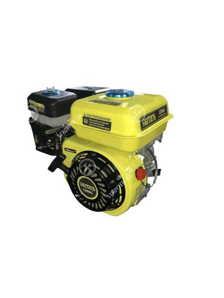 Двигатель бензиновый С200G Свитязь