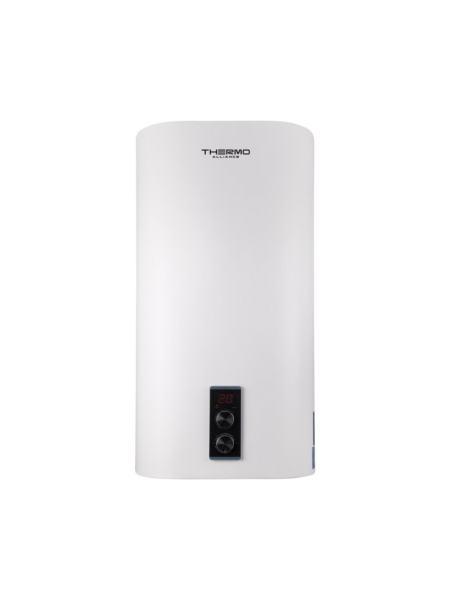 Водонагреватель Thermo Alliance 100 л, сухой ТЭН 1х(0,8+1,2) кВт DT100V20G(PD)-D