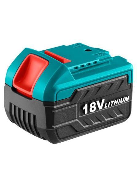 Аккумулятор TOTAL TOBPLI228180 Li-ion 18В.