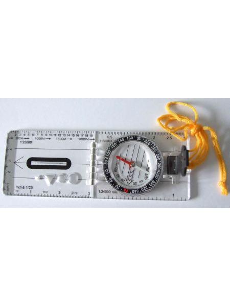 Компас планшетный Sol с визиром (TLA-001)