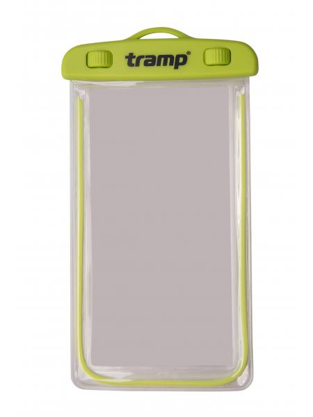 Гермопакет для мобильного телефона флуоресцентный (175 х 105) TRA-211 (TRA-211)