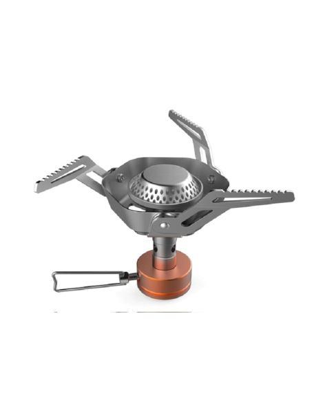 Горелка газовая складная с ветрозащитой Tramp TRG-041 (TRG-041)