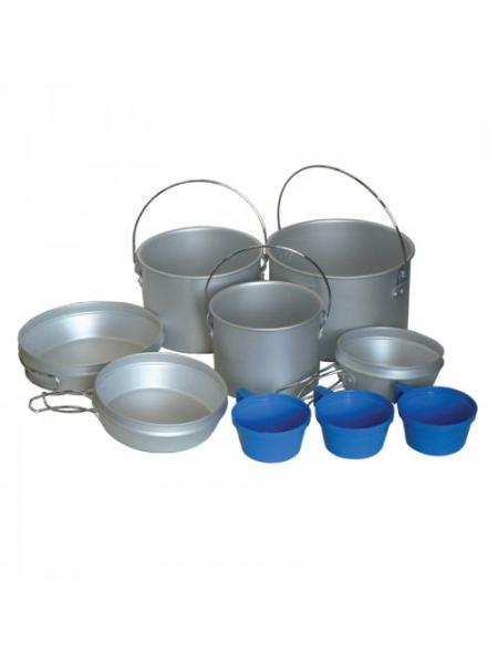 Набор посуды из алюминия Tramp TRC-002 (TRC-002)
