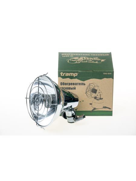 Обогреватель газовый Tramp TRG-035 (TRG-035)