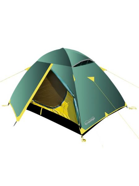 Палатка Tramp Scout 2 (v2) (TRT-055)