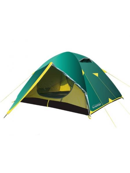 ПалаткаTramp Nishe 3 (v2) (TRT-054)