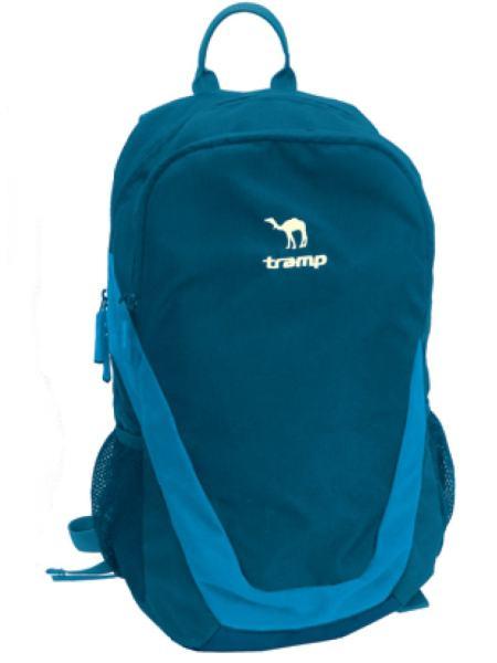 Рюкзак Tramp City-22 (синий) (TRP-021)