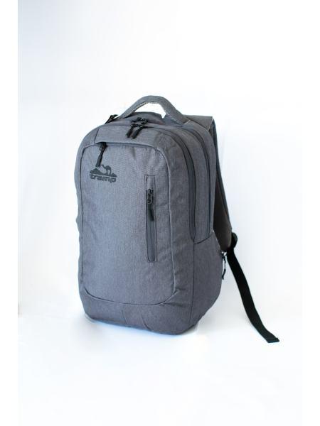 Рюкзак Urby серый (TRP-038-grey)