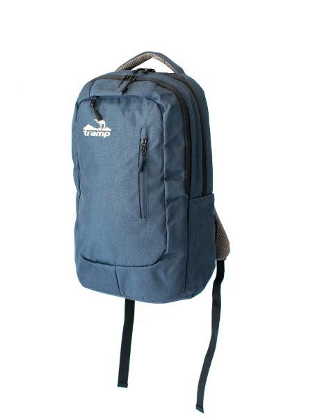 Рюкзак Urby синий (TRP-038-blue)