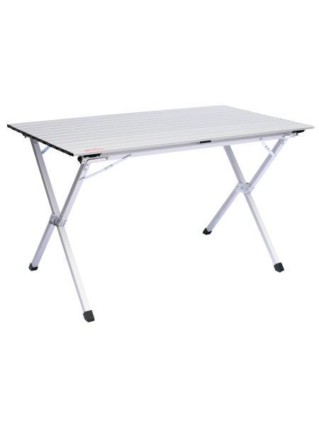 Складной стол с алюминиевой столешницей Tramp Roll-120 (120x60x70 см) TRF-064 (TRF-064)