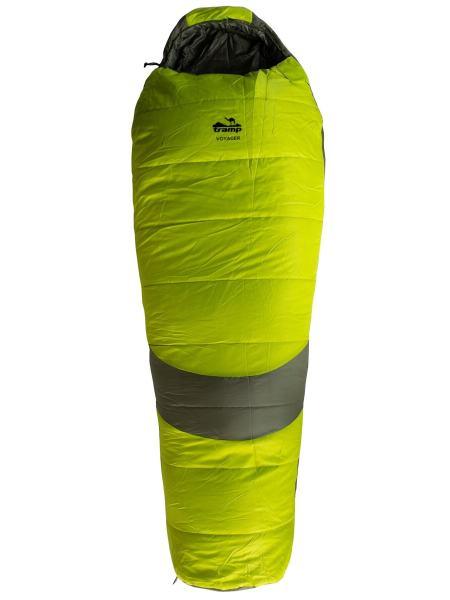 Спальный мешок Tramp Voyager Compact левый TRS-052C-L (TRS-052C-L)