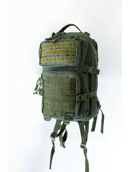 Тактический рюкзак Tramp Squad 35 л. coyote (TRP-041-coyot)