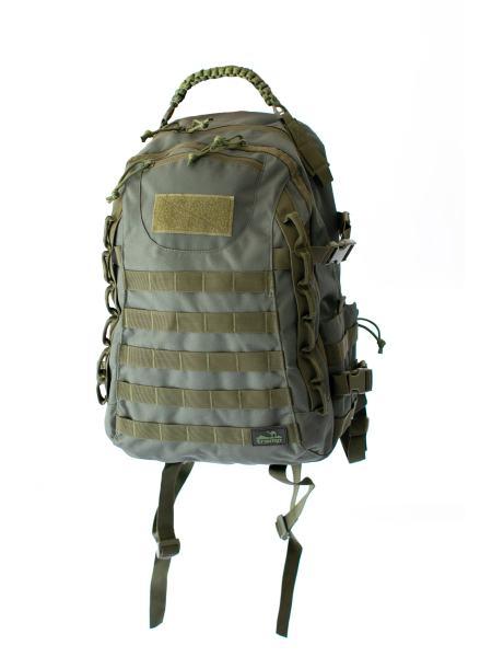 Тактический рюкзак Tramp Tactical 40 л. coyote (TRP-043-coyot)
